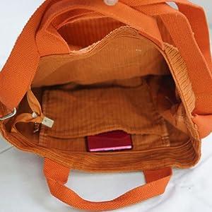 Hauptteil der Handtasche