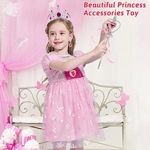 princess toy heels