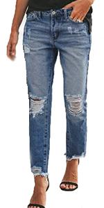 Women's Straight 50 5 Jeans