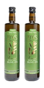 LIVS Olive Oil - Original Blend
