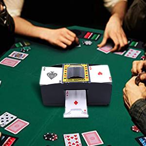Card Shuffler (4)