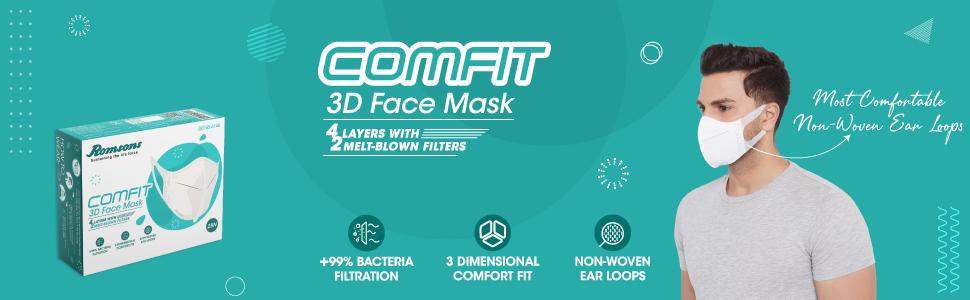 Comfit Mask