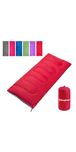 Sleeping Bags for Adults Outdoor Camping Hikin