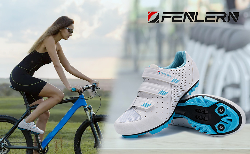 mountain bike cycling shoes indoor outdoor