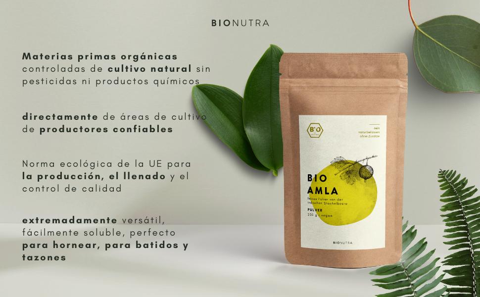 Bionutra powder A