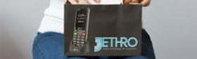 Jethro SC490 4G unlocked phone for seniors and kids