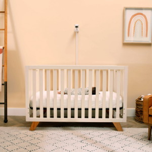 Contact-Free Baby Monitor