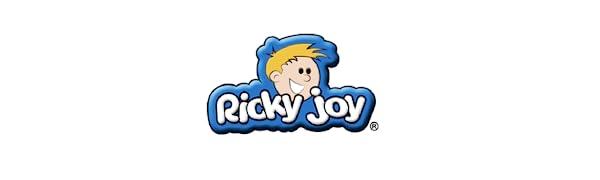 rickyjoy