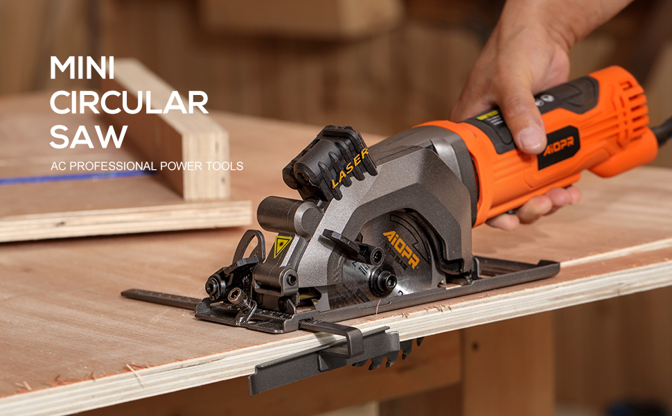 76602L-mini circular saw