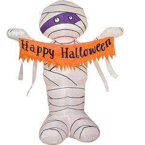 inflatable halloween