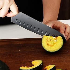 black knife set