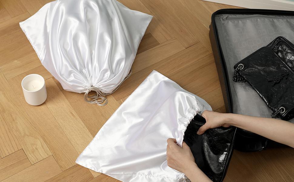 Suitcase organiser