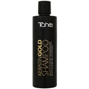 Tahe Shampoo Keratin Power Gold