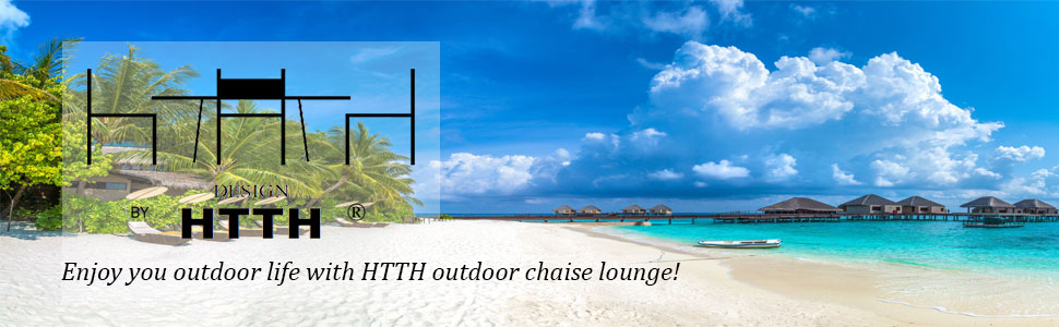 HTTH chaise lounge