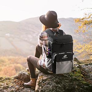 dausroob cooler bag