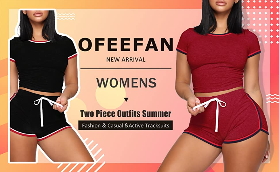 two piece outfits for women