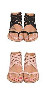 Rome Thong Sandals
