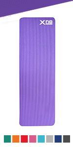 NBR yogamatta