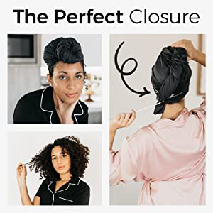 The Perfect Haircare Closure