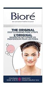 Biore Pore Strips Original