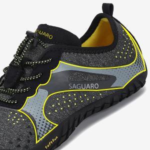 men barefoot shoes