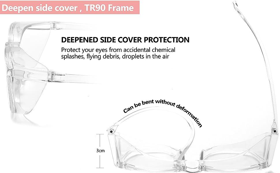 TR90 Frame
