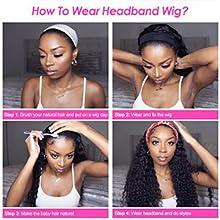 Why Choose Headband Wig?