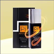 : Platinum Lux Vitamin C Serum
