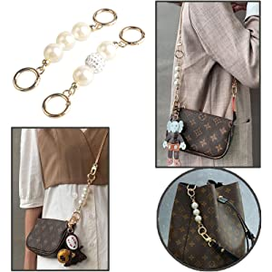 bag strap extender