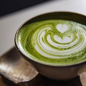 match latte