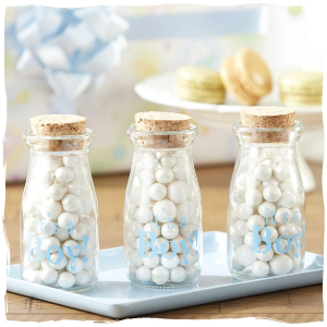 perfect baby shower favor