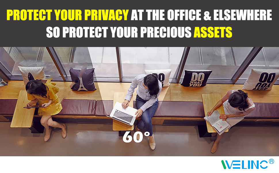 PROTECT YOUR PRIVACY AT THE OFFICE AND ELSEWHERE