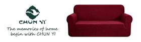 wine sofa slipcover