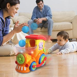 Toys for 2 3 4 Year Old Boys Girls Kids
