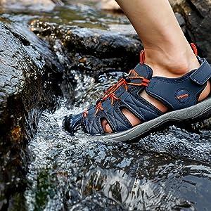 Knixmax Sandals