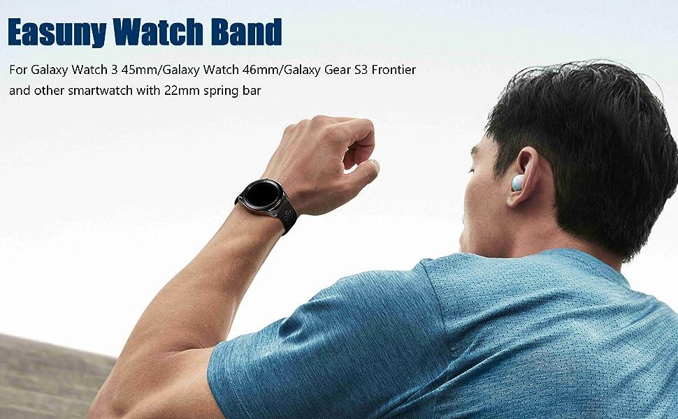 samsung galaxy watch band