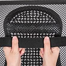 High-Elastic Belts
