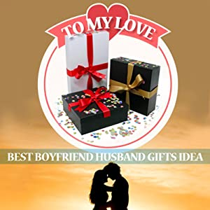Husband Gifts from Wife;Boyfriend Gifts;Mens gifts.