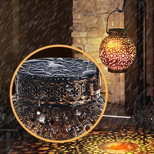 Waterproof & Durable Metal