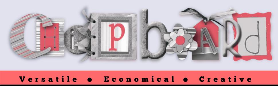 Chipboard: Versatile, Economical, Creative