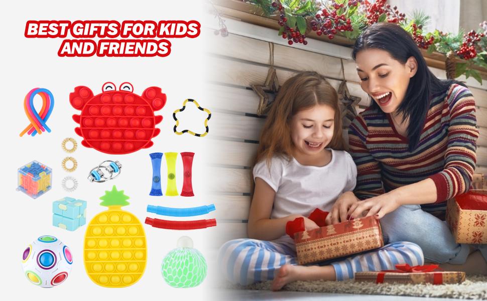 fidget toys gift