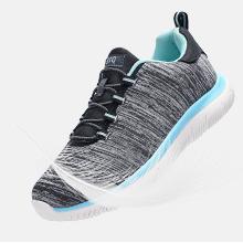 Slip On Walking Shoes Women