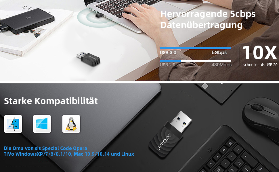 WLAN-USB-Adapter