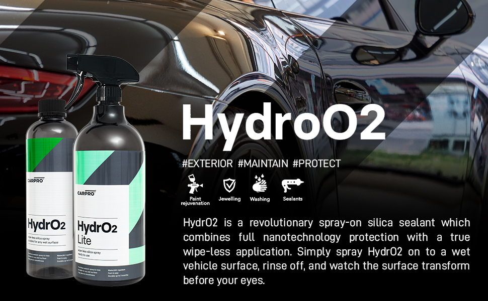 car, carpro, spray, ceramic, sealant, coating, remover, cleaner, iron, gyeon, water, reload, wash