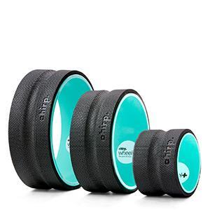 yoga kit resistance bands knee resistance loops foam roller yoga strength bands
