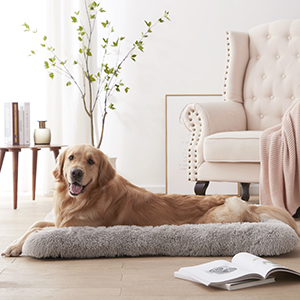 CRATE BED FOR DOGS