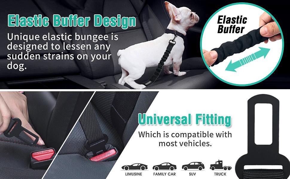 Elastic Buffer Design