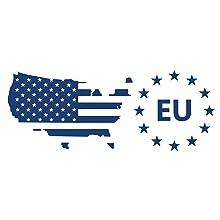 Export to USA EU and UK markets