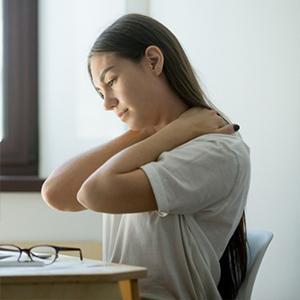 relieve fatigue