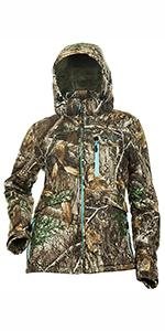 hunting outerwear